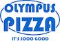 Olympus Pizza logo