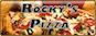 Rocky's Pizza logo