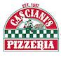 Casciani's Pizzeria logo