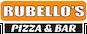 Rubello's Pizza & Bar logo