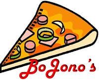 Bojono's Pizza