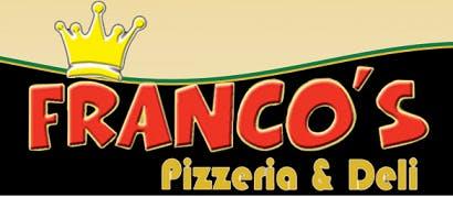 Franco's Pizzeria & Deli