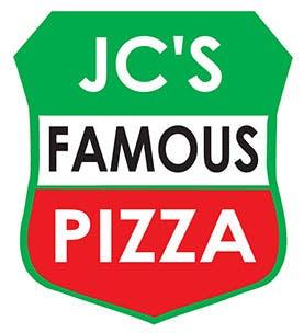 JC's Famous Pizza