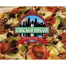 Chicago Dough Co  logo