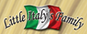 Little Italy's Family Restaurant logo