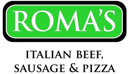 Roma's Italian Beef, Sausage & Pizza