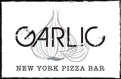 Garlic New York Pizza