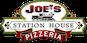 Joe's Station House Pizzeria logo