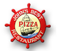 John's Best Pizza Restaurant logo