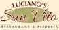 Luciano's San Vito Restaurant logo