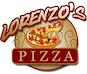 Lorenzo's Pizza logo