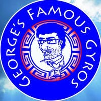 George's Famous Gyros & Pasta
