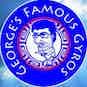 George's Famous Gyros & Pasta logo