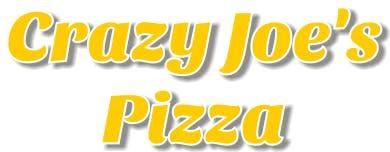 Crazy Joe's Pizza