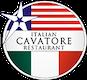 Cavatore Italian Restaurant logo