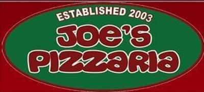 Joe's Pizzaria