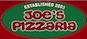 Joe's Pizzaria logo