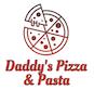 Daddy's Pizza & Pasta logo