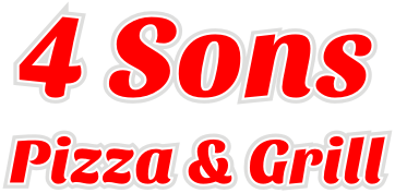 4 Sons Pizza & Grill
