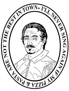 Don Giovanni Ristorante logo