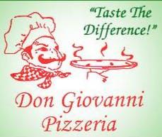Don Giovanni Pizzeria