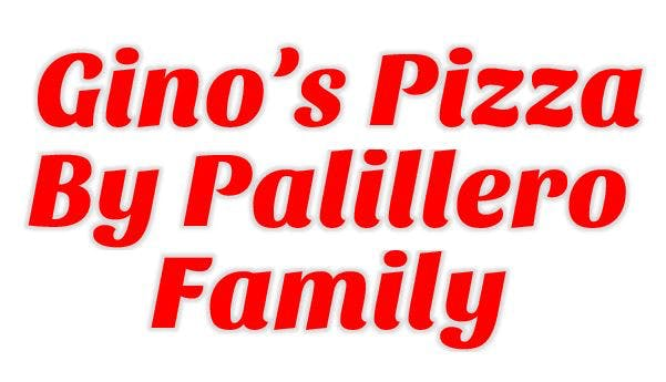 Gino's Pizza By Palillero Family