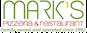 Mark's Pizza & Restaurant logo