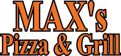 Max's Pizza & Grill
