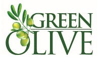 Green Olive Kosher Pizza