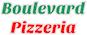 3L Boulevard Pizzeria logo