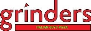 Grinders Italian Guys Pizza