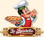 La Bruschetta Pizza logo