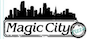 Magic City Pizza logo