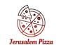 Jerusalem Pizza logo