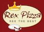 Rex Pizza logo