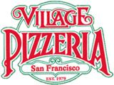 Village Pizzeria logo