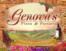 Genova's Pizza & Pastaria