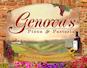 Genova's Pizza & Pastaria logo