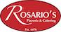 Rosario's Pizzeria & Catering logo