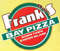 Frank's Bay Pizza logo