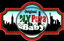 NY Pizza Baby logo