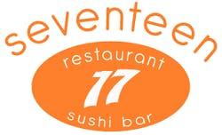 Seventeen Restaurant & Sushi Bar