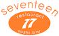 Seventeen Restaurant & Sushi Bar logo