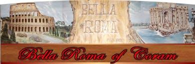 Bella Roma Ristorante Pizza