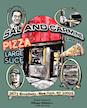 Sal & Carmine Pizza logo