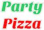 Party Pizza logo