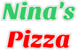 Nina's Pizza logo