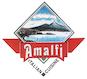 Amalfi's Pizza 'n' Pasta logo