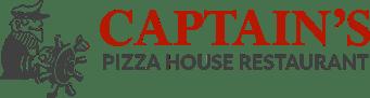 Captain's Pizza House Restaurant