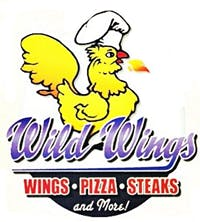 Wild Wings Pizza & Grill